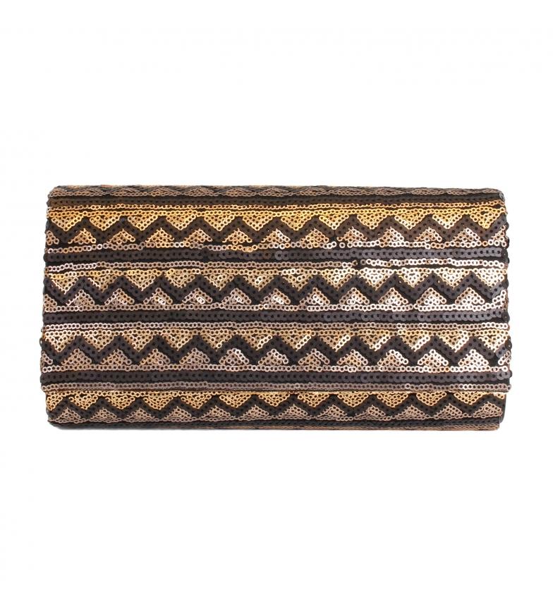 Comprar EFERRI Scanno multi-coloured party bag -27x12.5x5.5 cm