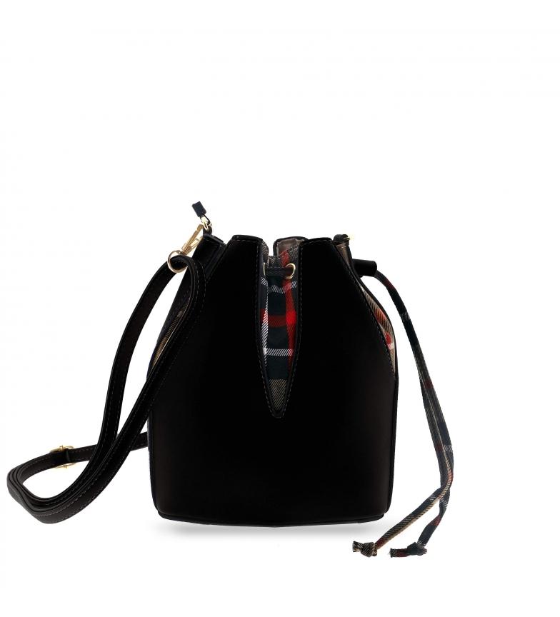 Comprar EFERRI EFERRI Vellerot bag black -21x17x11cm