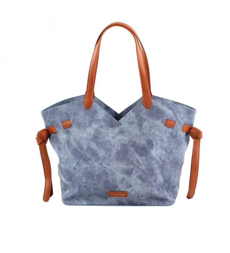 Comprar EFERRI Saco de compras Jeans EFERRI multicolorido -42x32x14x14cm