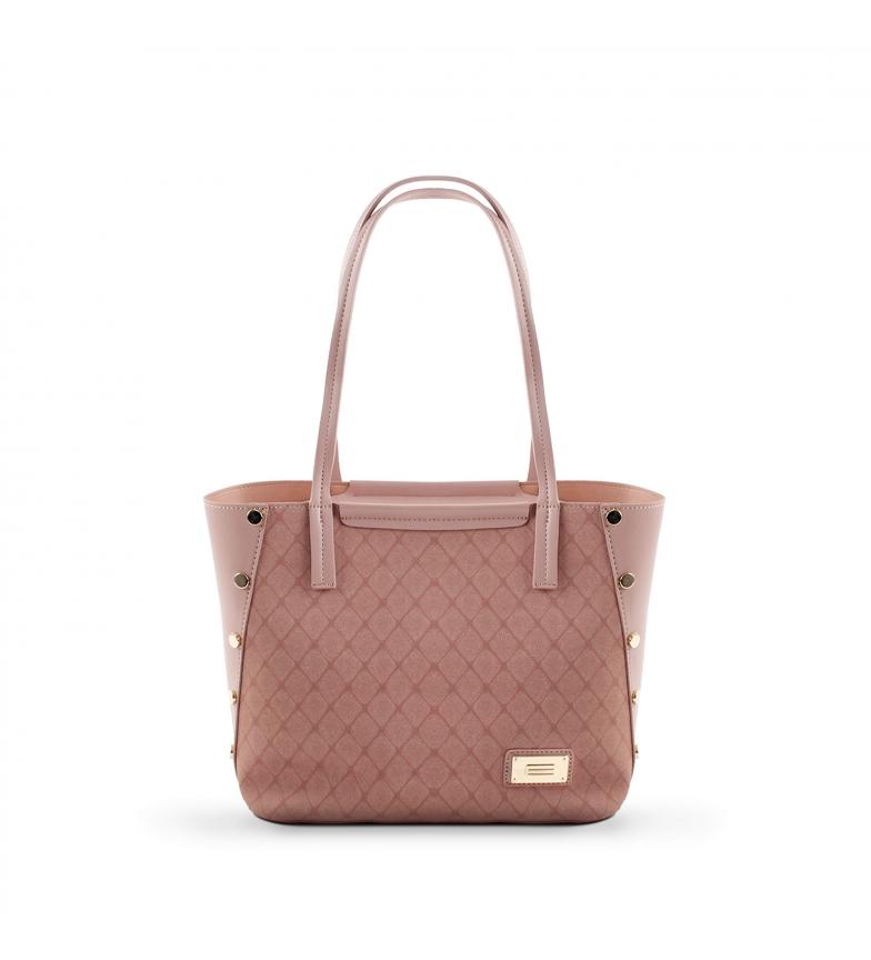 Comprar EFERRI EFERRI Siena saco de compras rosa