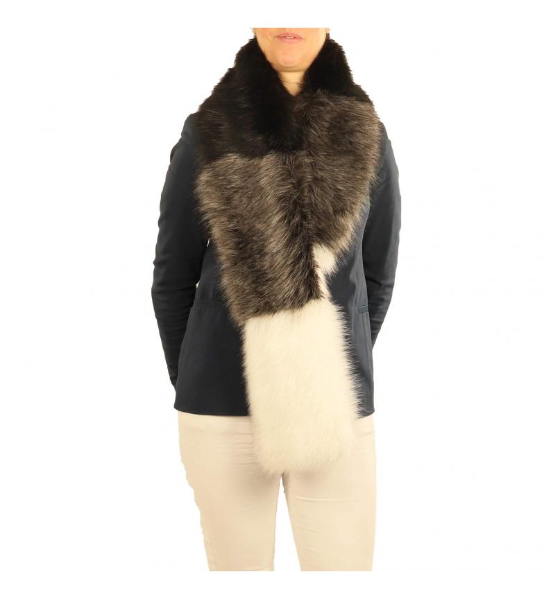 Comprar EFERRI Samdino hair scarf by EFERRI black