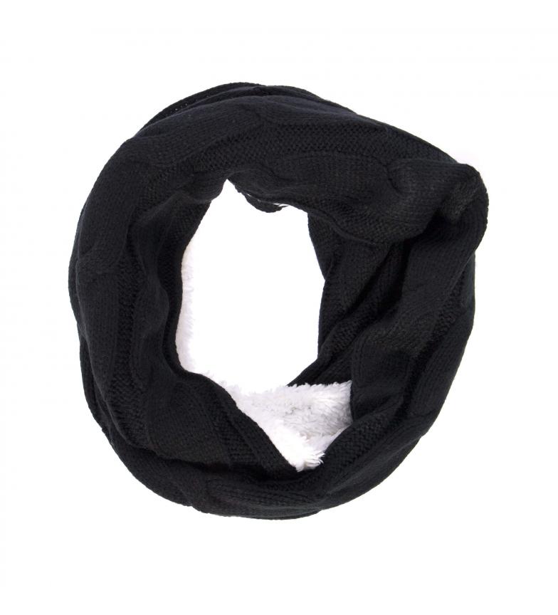 Comprar EFERRI Neck Lah black