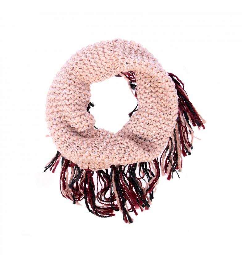 Comprar EFERRI Pink Laji Neck