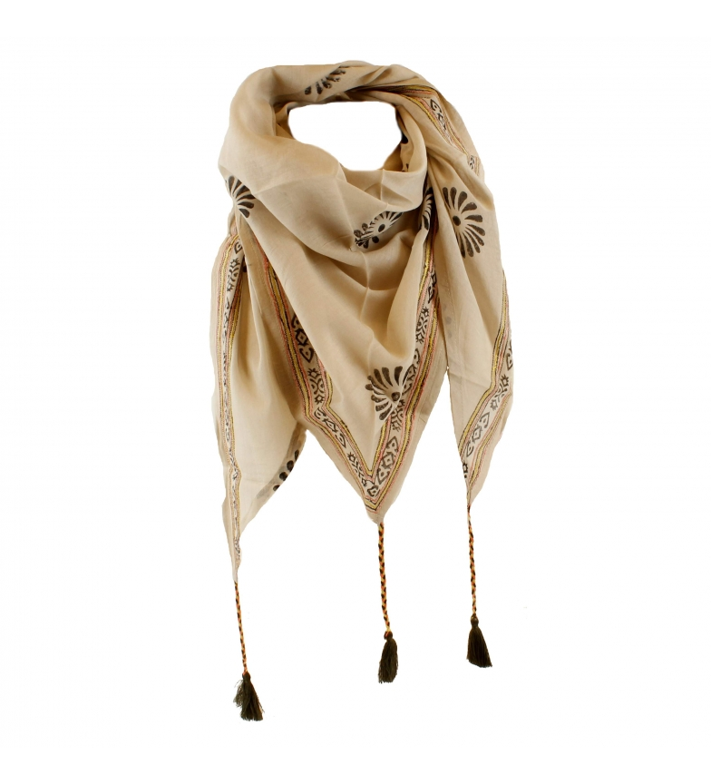 Comprar EFERRI Kendino Scarf multi-coloured -140x70 cm