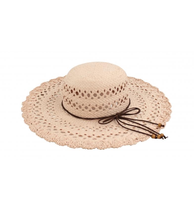 Comprar EFERRI Sombrero tipo pamela Rogil rosa