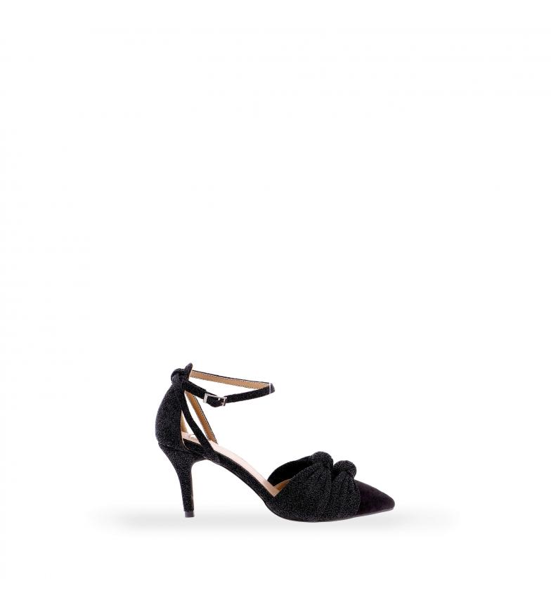 Comprar EFERRI Sapatos de festa Chaumot Preto - Altura do calcanhar: 7cm