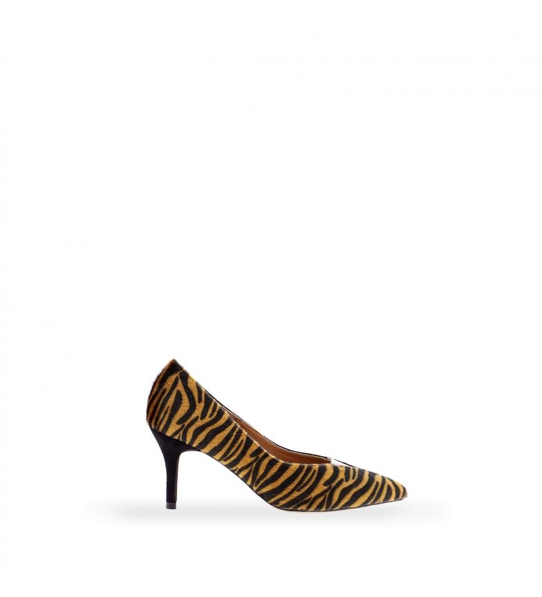 Comprar EFERRI EFERRI Hex party shoe black -heel height: 5cm