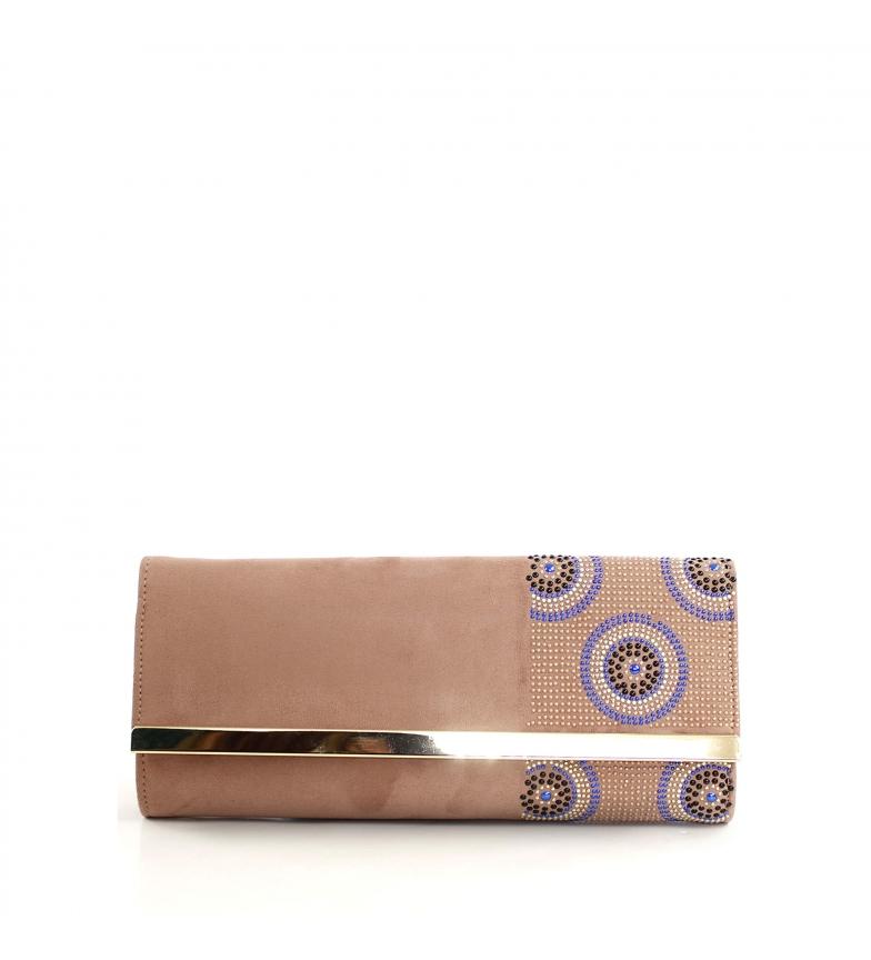 Comprar El Caballo Saco de festa Utrera rosa -29x13x3 cm