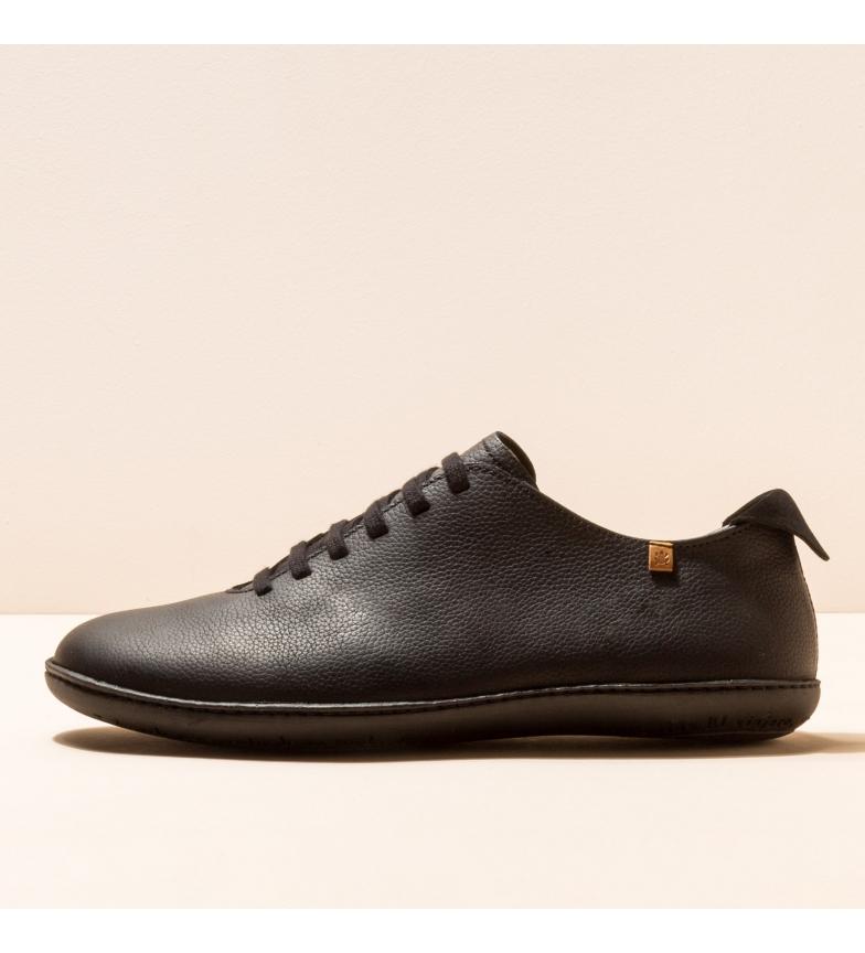 Comprar EL NATURALISTA Chaussures N296 El Viajero noir
