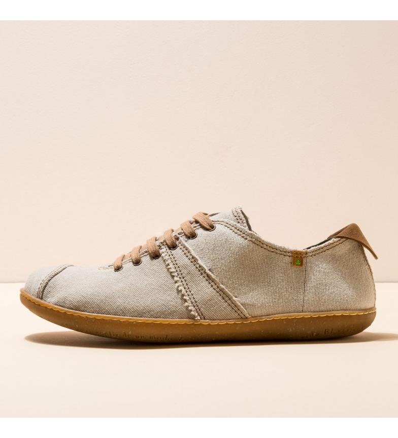 Comprar EL NATURALISTA Sneakers N5288T The Traveller blanc