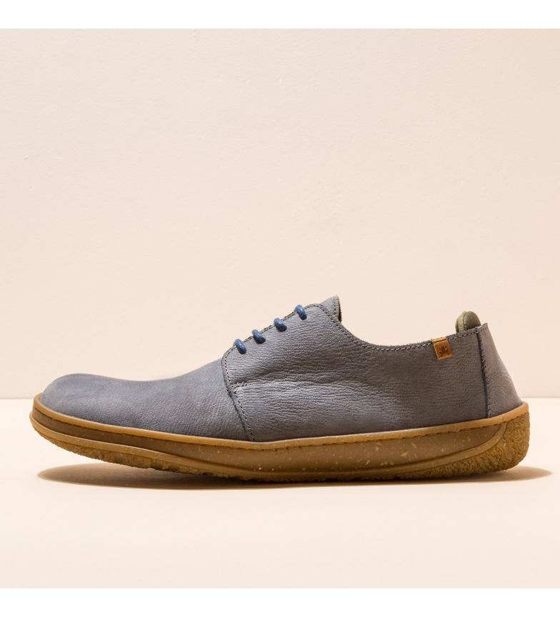Comprar EL NATURALISTA Sapatos de couro N5381 Amazonas azul