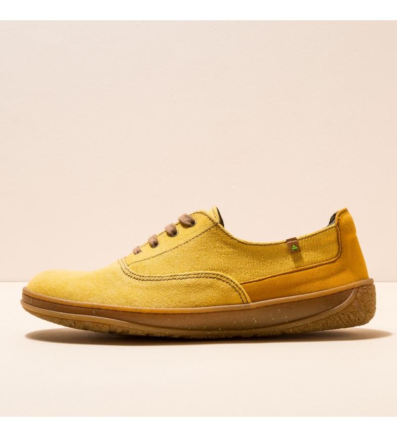 Comprar EL NATURALISTA Zapatillas N5394T Amazonas amarillo