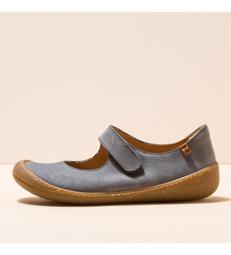 Comprar EL NATURALISTA Scarpe in pelle N5768 Pawikan blu