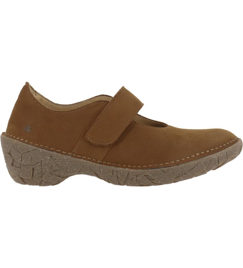 Comprar EL NATURALISTA Zapatos de piel N5780 Pleasant cuero -Altura tacón: 5,5cm-