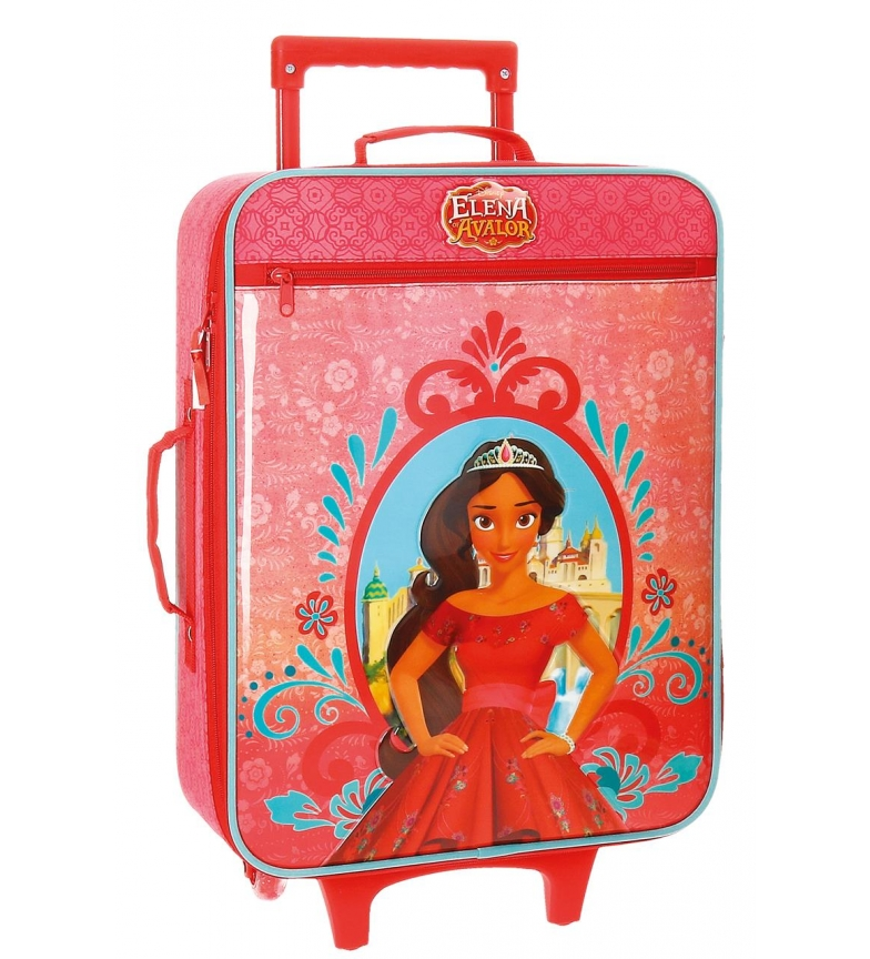 Comprar Princesas Ellen cabine valise aP rose