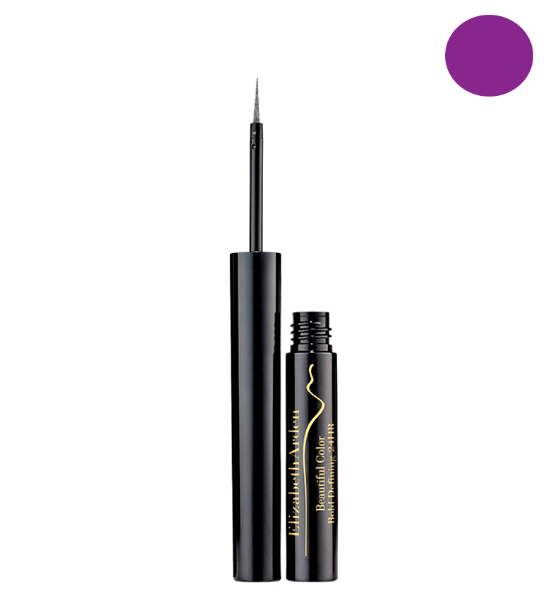 Comprar Elizabeth Arden Elisabeth Arden Eyeliner Beautiful Color bold defining eye liner # 04-purple 1.7 ml