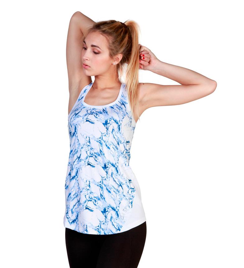 Comprar Elle Sport Camicia Regna white