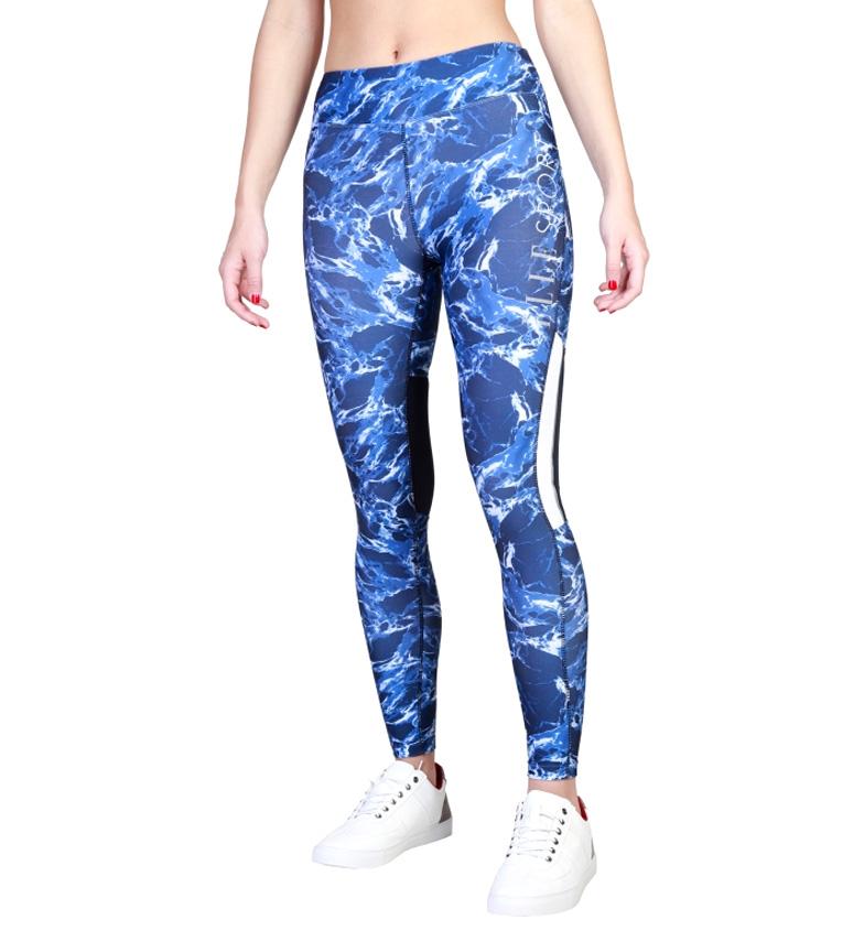 Comprar Elle Sport Mallas Corey azul