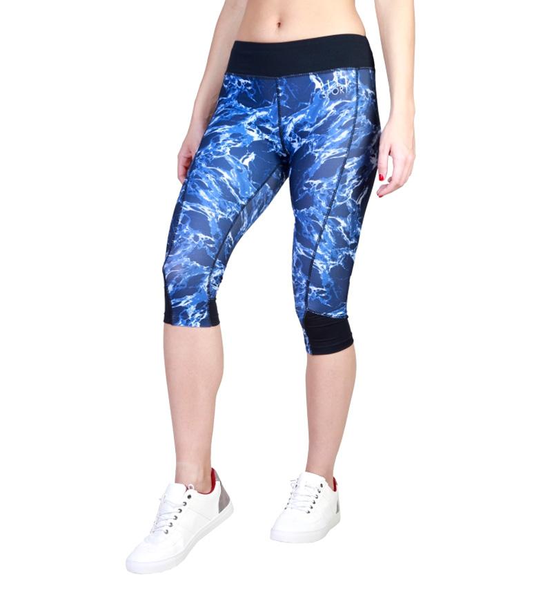 Comprar Elle Sport Tore blue tights