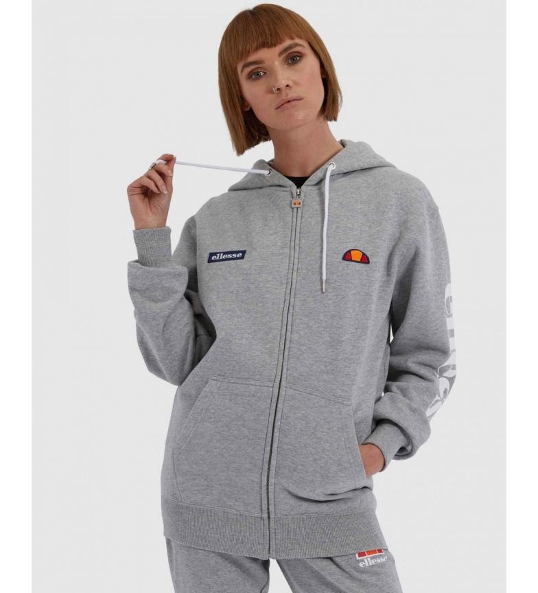 Ellesse Serinatas grey sweatshirt