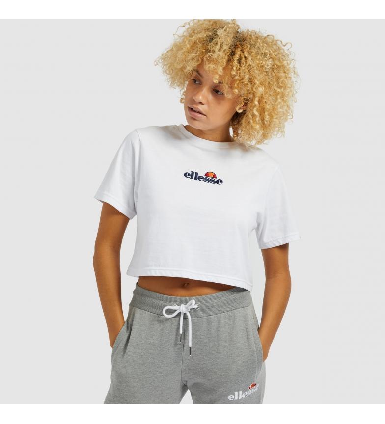Comprar Ellesse Maglietta bianca Fireball