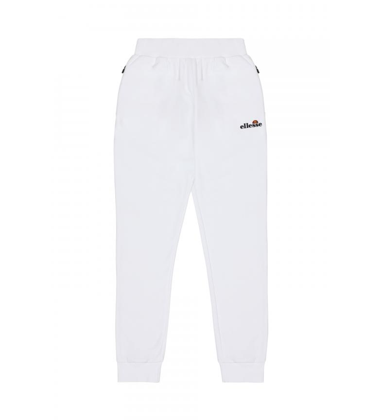 Comprar Ellesse Pantalon Seggio blanc