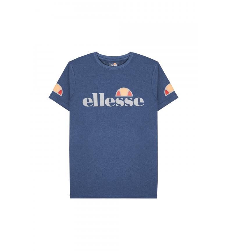 Ellesse Pozzio navy T-shirt