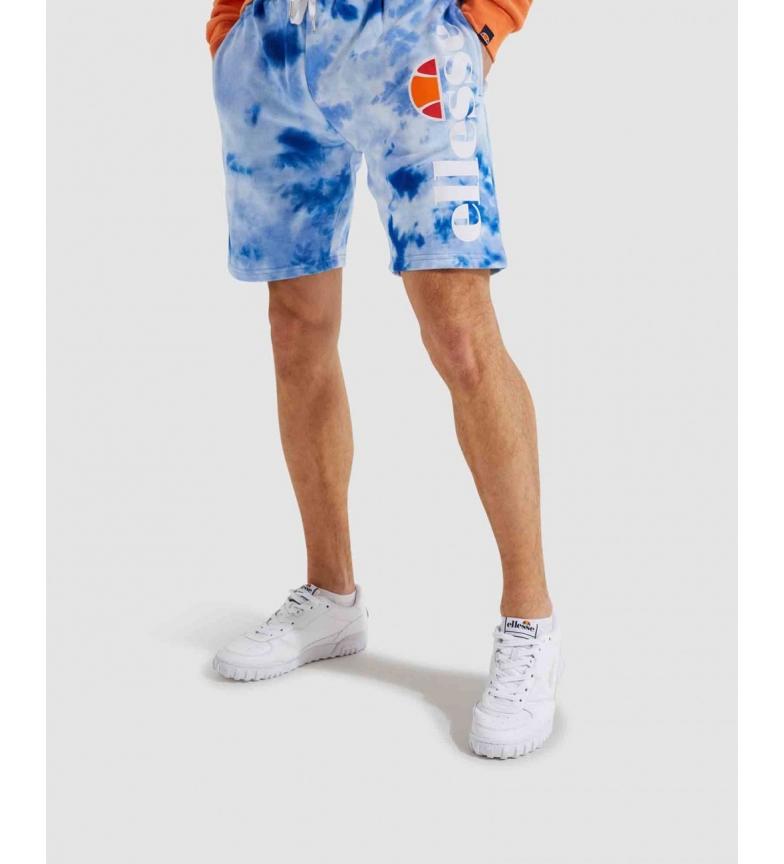 Ellesse Bossini shorts blue