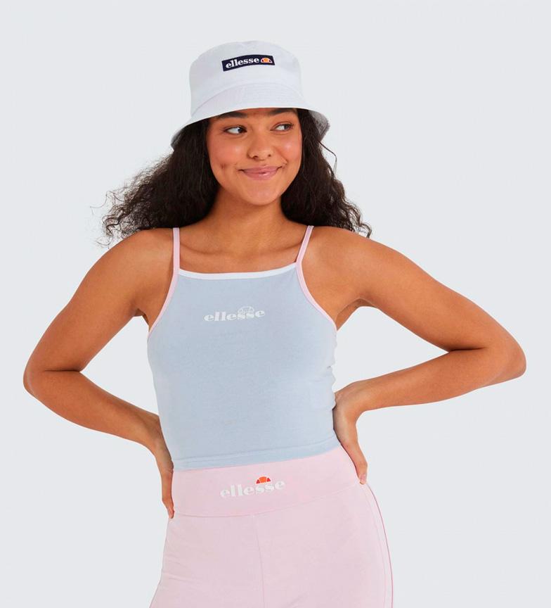 Comprar Ellesse Buon Vest turquoise t-shirt