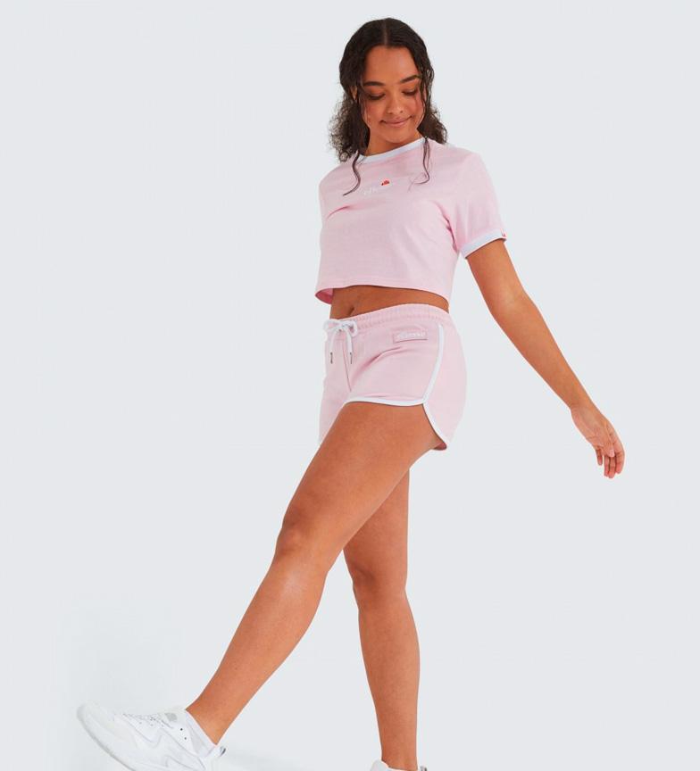 Comprar Ellesse Vediamo shorts pastel rosa