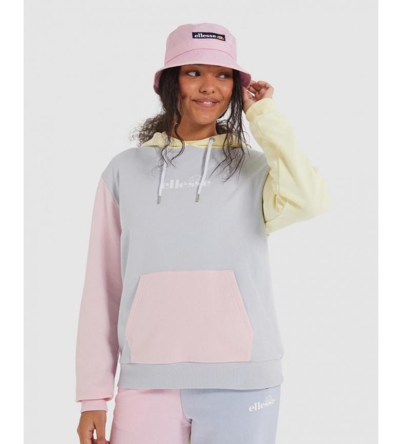 Ellesse Sweatshirt Arriverderci multicolor