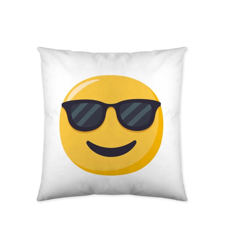 Comprar EMOJI Emoji Rilievo freddo -40x40 cm-