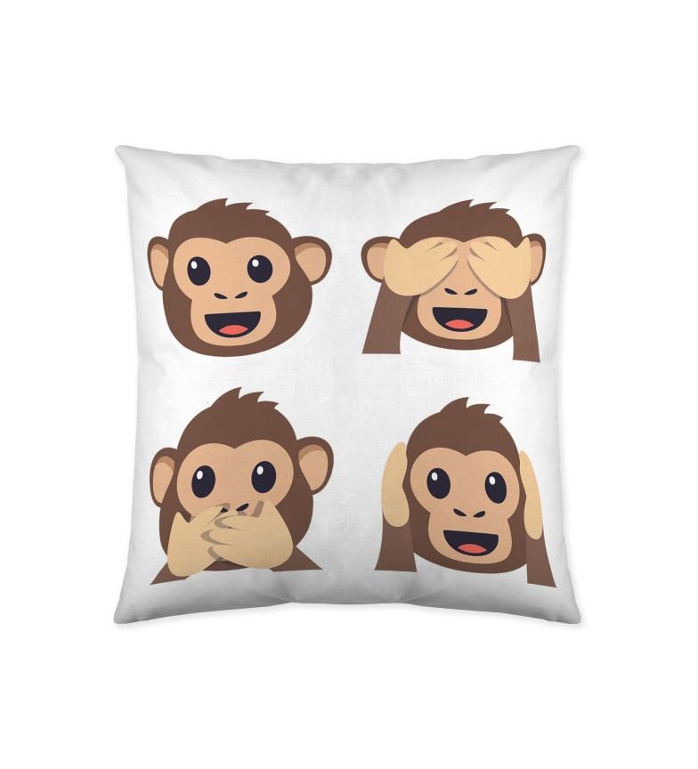 Comprar EMOJI Emoji pad scimmia -40x40 cm-