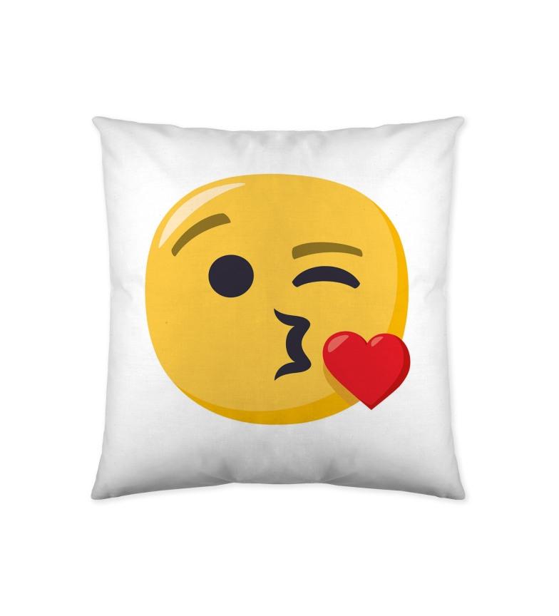Comprar EMOJI Emoji pad Bacio -40x40 cm-