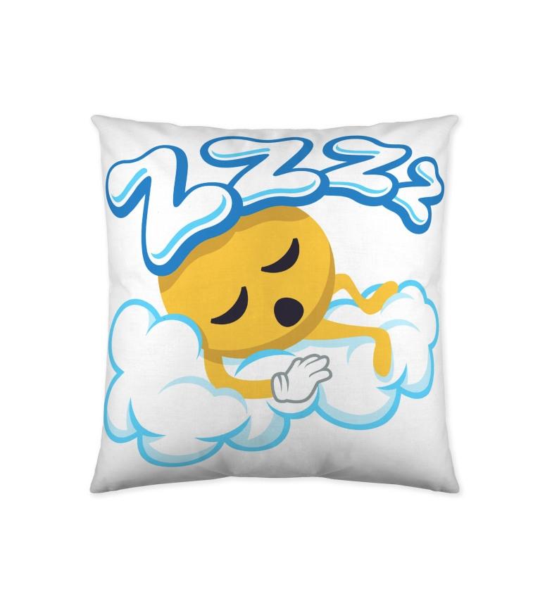 Comprar EMOJI Cojín Emoji Dreams -40x40 cm-
