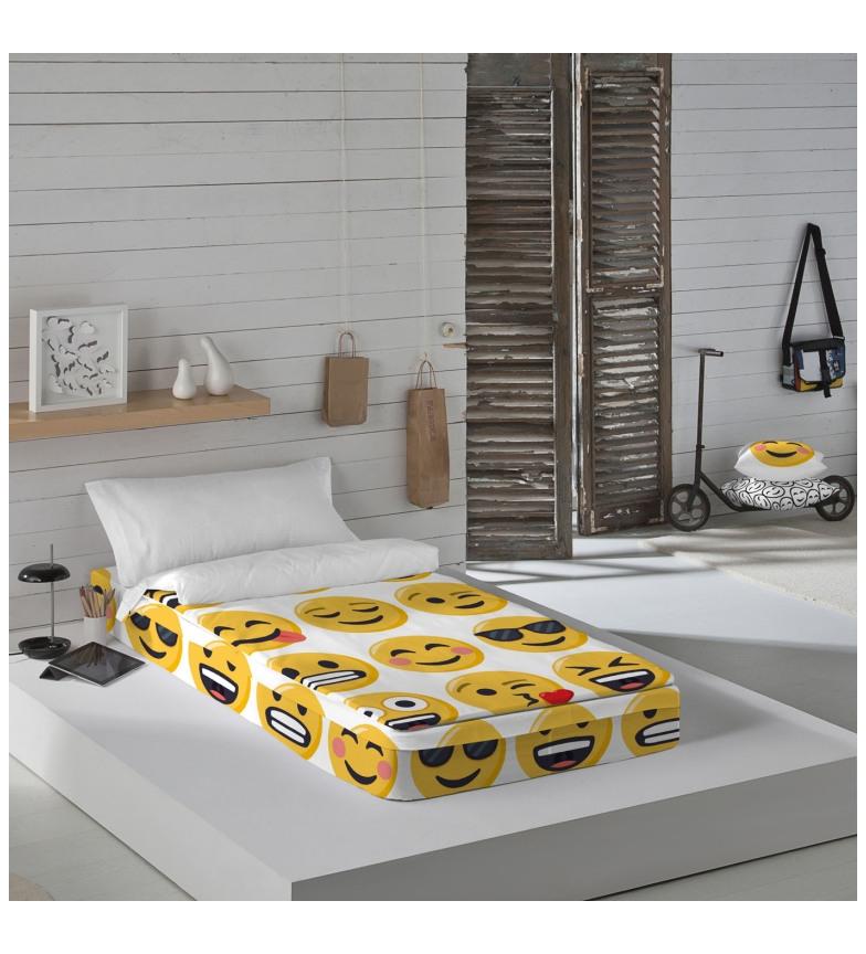 Comprar EMOJI Ily bag Nordic Senza relleno- -Bed 90 cm-