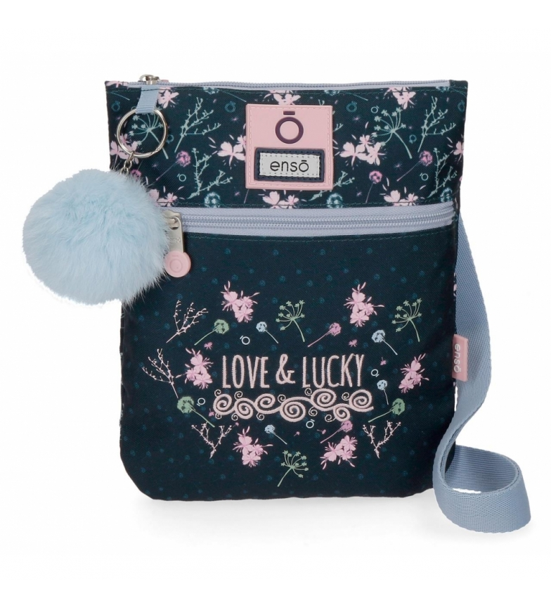 Comprar Enso Enso Love and Lucky flat shoulder strap -20x24cm-