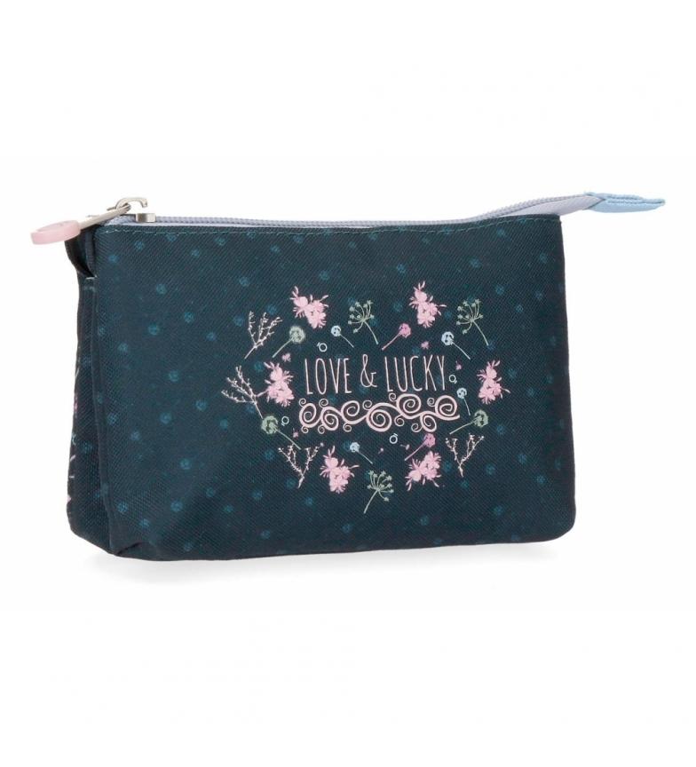 Comprar Enso Portefeuille Enso Love and Lucky -14x10x3.5cm-