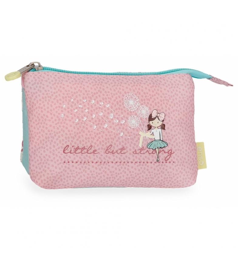 Comprar Enso Wallet Enso Secret Garden -14x10x3,5cm