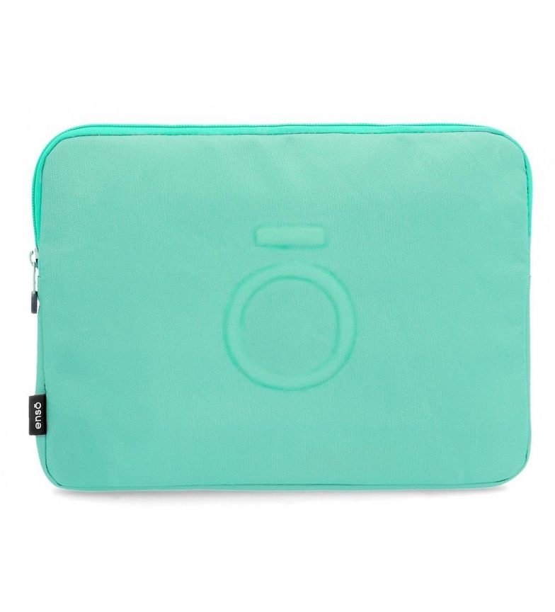 Comprar Enso Cover for tablet Basic turquoise -30x22x2cm