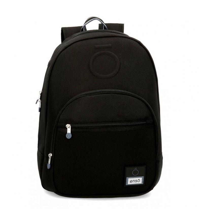 Comprar Enso Zaino basic nero -32x46x15cm-