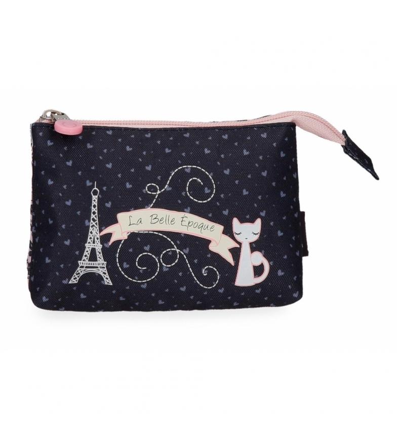 Comprar Enso Enso Belle Epoque porte-monnaie portefeuille -14x10x3,5cm