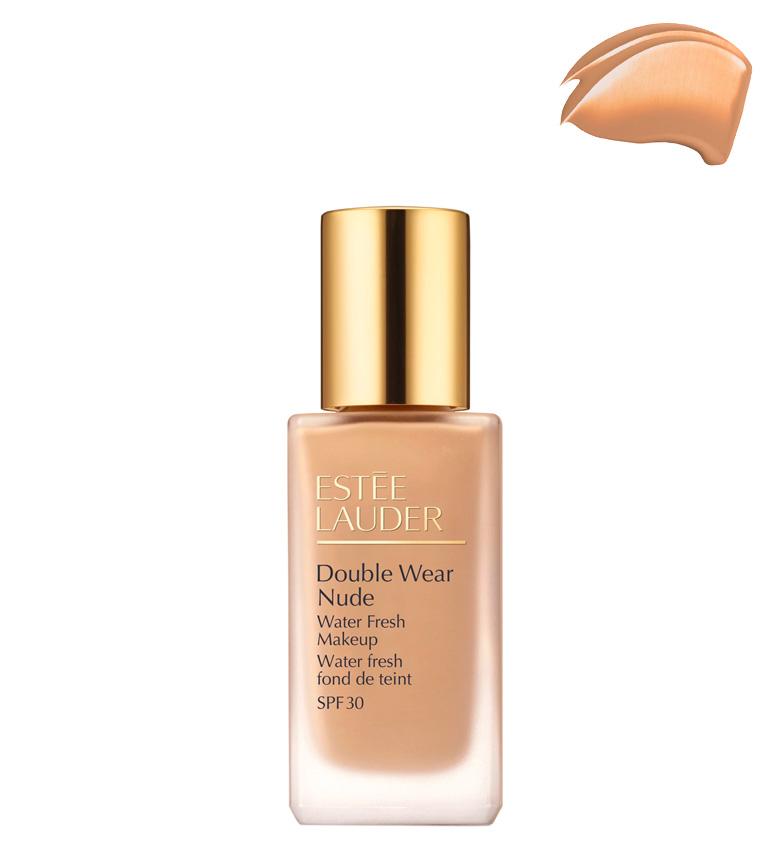 Comprar Estee Lauder Maquillage de base ultra léger FPS 30 Double Wear Nude Water Fresh #4N1-shell 30 ml