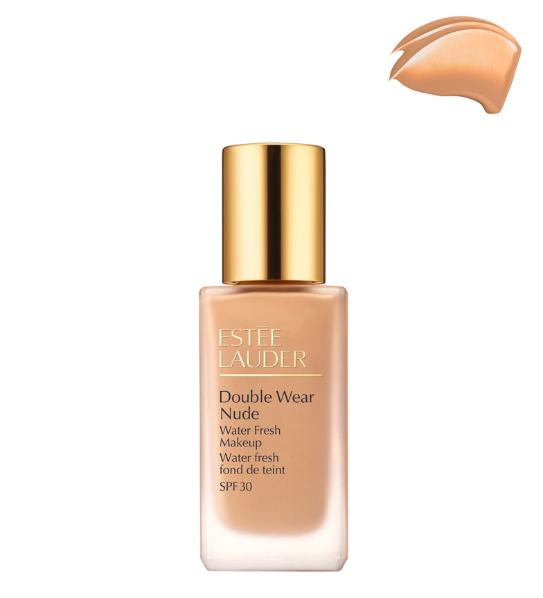 Comprar Estee Lauder Ultra Light Base Makeup SPF 30 Double Wear Nude Water Fresh #4N2-spiced sand