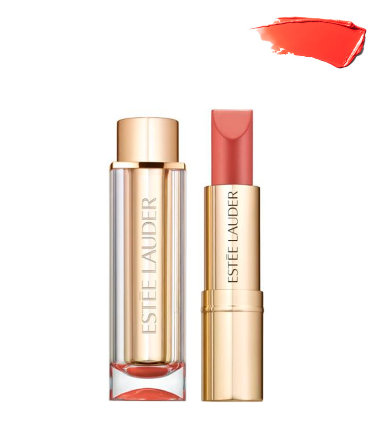 Comprar Estee Lauder Pure Color Color Love mat #340 - rouge à lèvres rumeur brûlante
