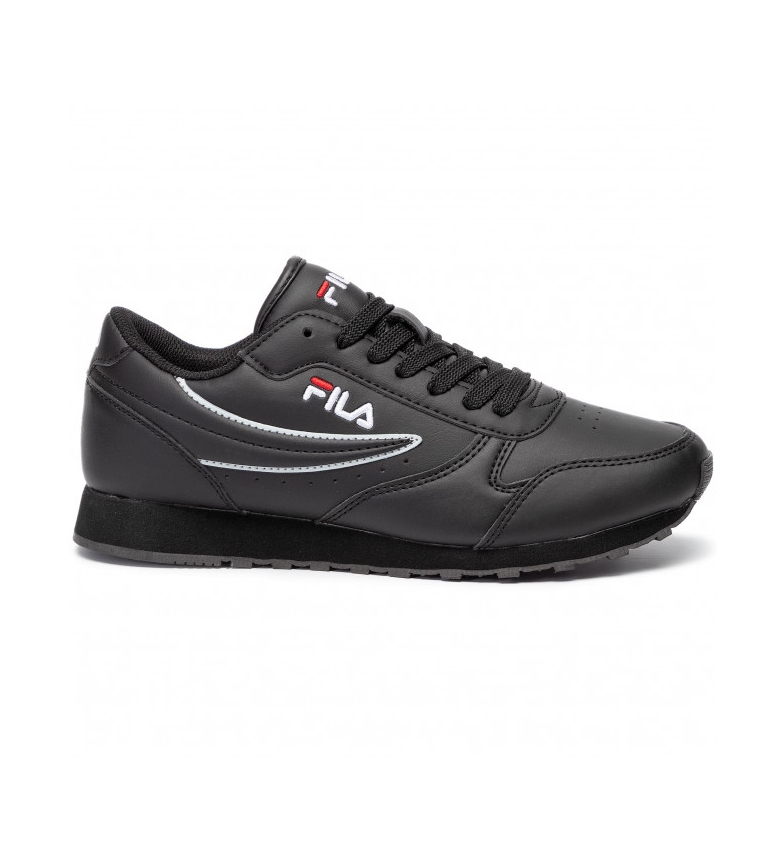 Comprar Fila Orbit Low shoes black