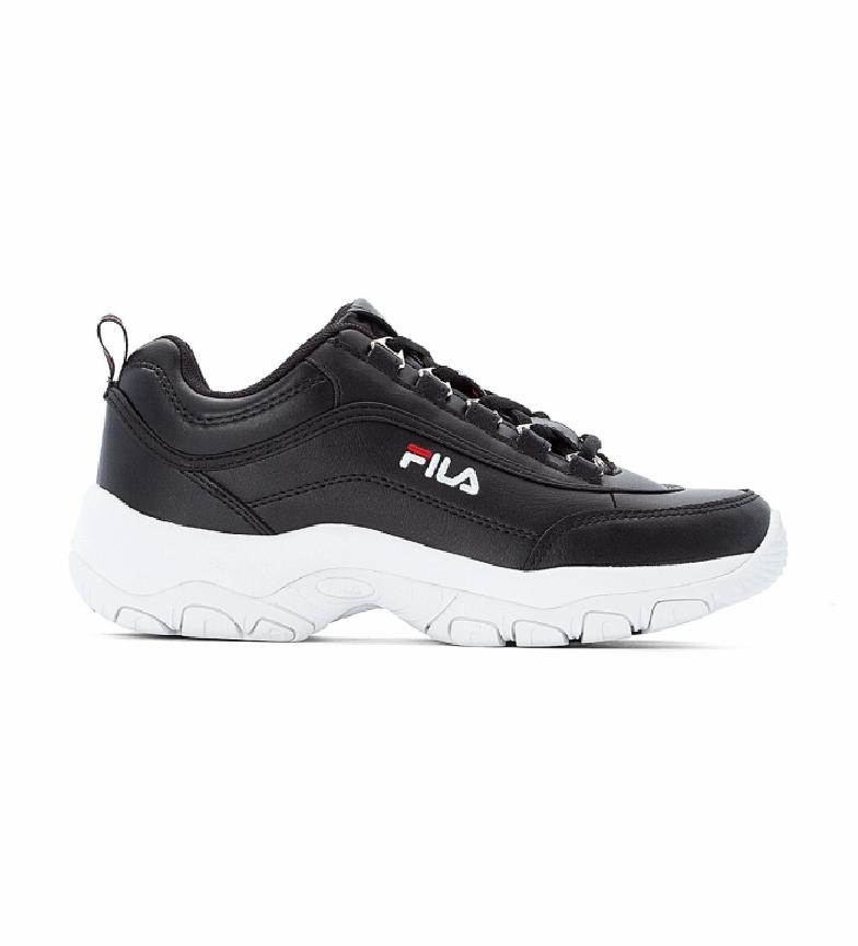 Comprar Fila Strada Low shoes black