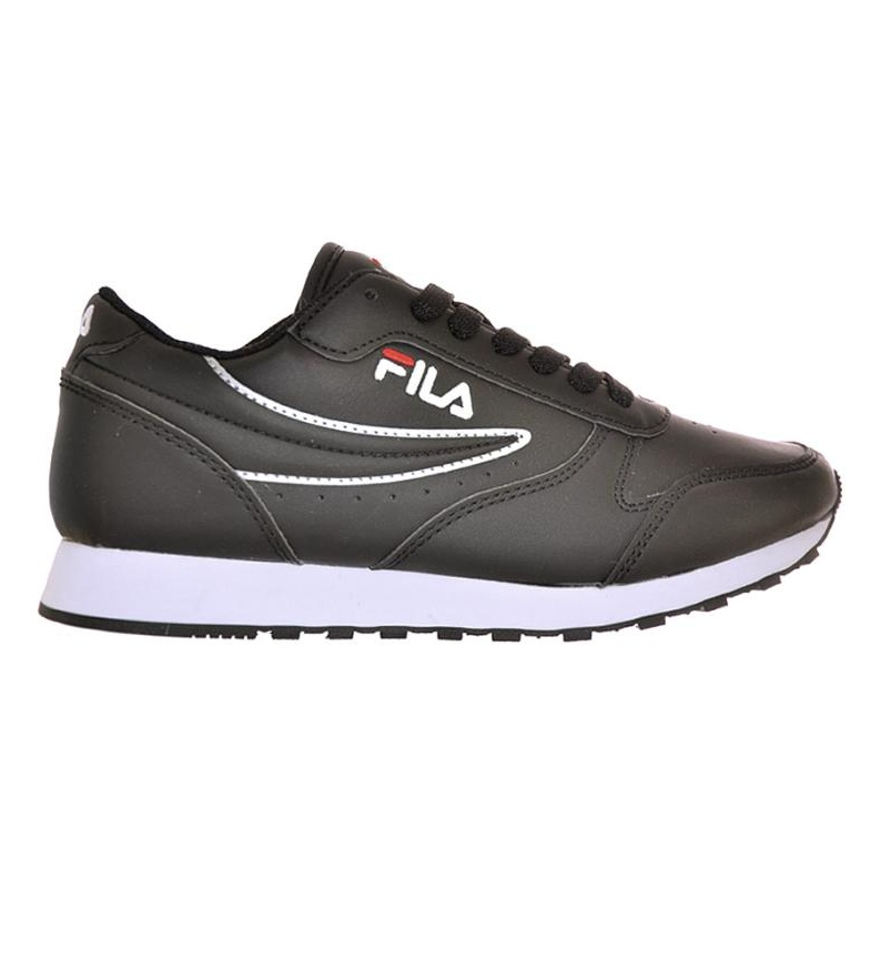 Comprar Fila Orbit Low shoes black