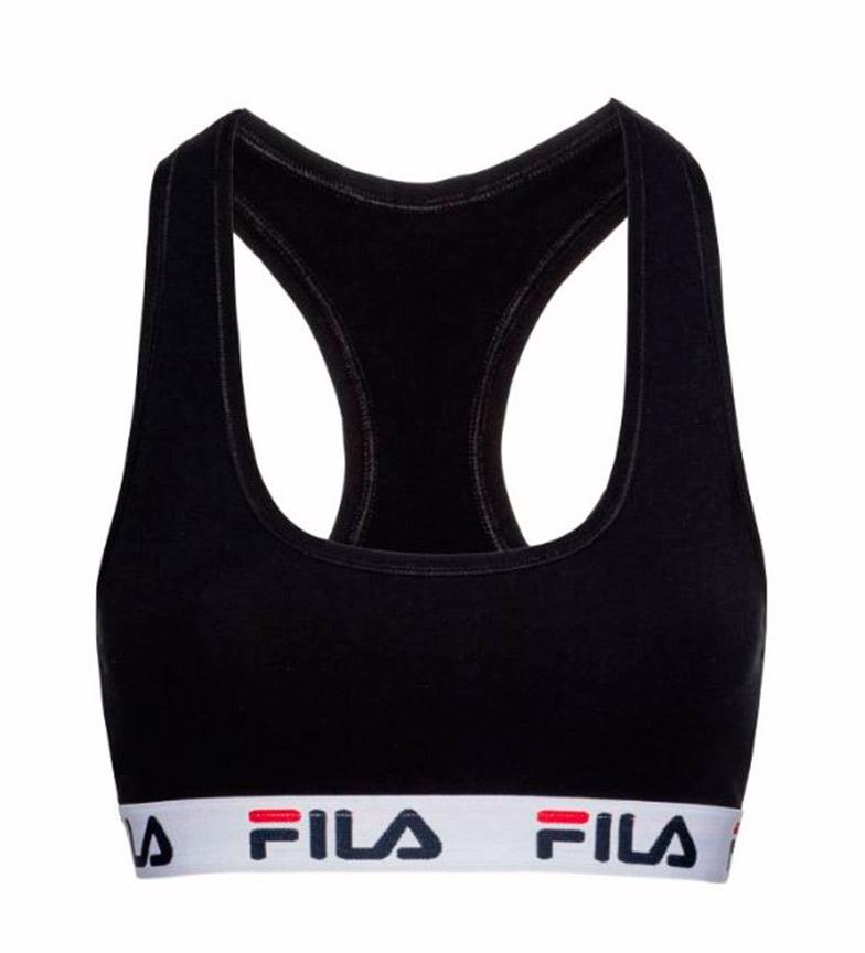 Comprar Fila FU6042 navy bra
