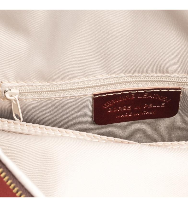 Firenze Modelo de naturales piel fibras Artegiani Giada y 55rASaq4
